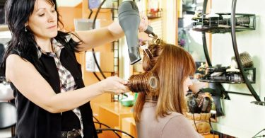 hairdresser-drying-customers-hair