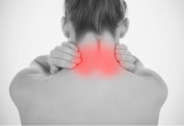 neck fatigue