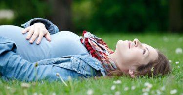 pregnant-woman-hypnobirthing