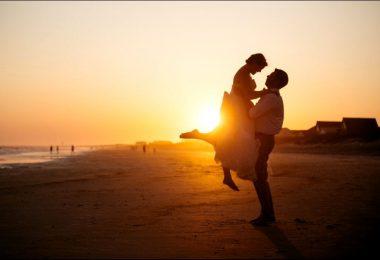 Deciding on a Destination for Your Wedding