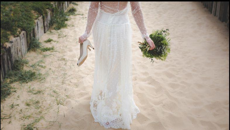 Maui Beach Weddings How To Choose The Right Wedding Dress Health