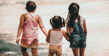 Your Child Can Still Catch Lice In The Summer