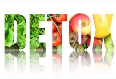 Detox Drink Myths