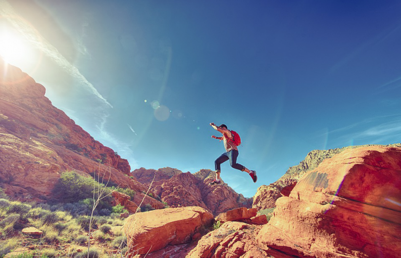 Get Fit for Hiking in Just 10 Minutes a Day