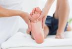 A Foot Problem