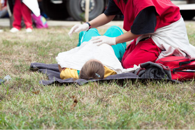 What to Expect In a First Aid Training Course