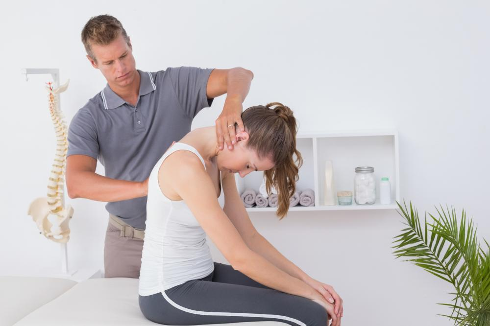 Physiotherapy in Calgary