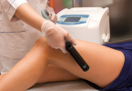 Knee-Pain-Management-Through-Cold-Laser-Therapy