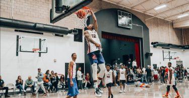 Basketball Injuries