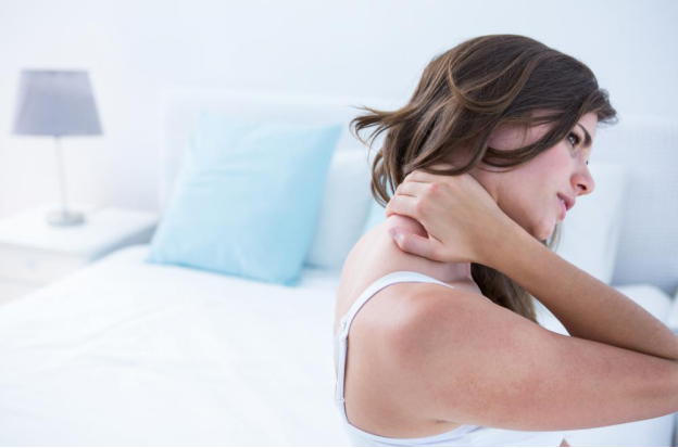 What's Causing Your Neck Pain & How Can Physical Therapy Help