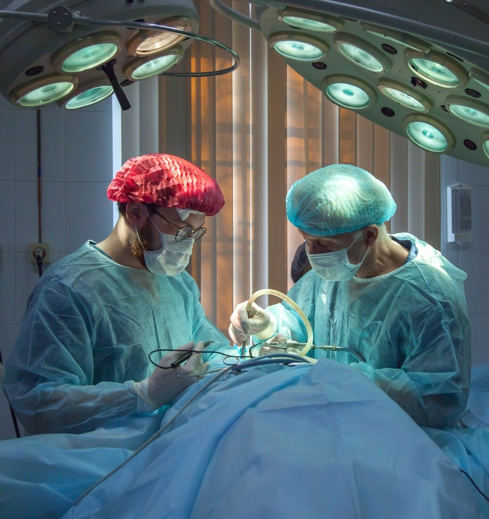 veins treatment