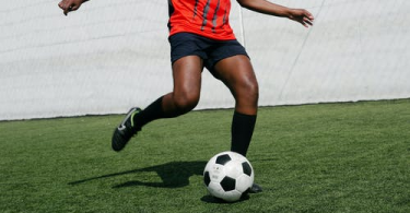 Prevent Injuries During Sports