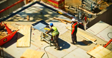 Keeping Outdoor Workers Protected This Summer