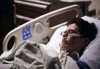 Bedridden patient