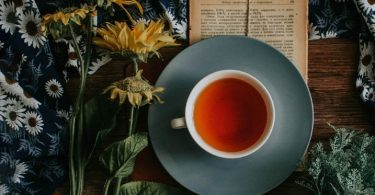 Exotic herbal teas can help reduce belly fat